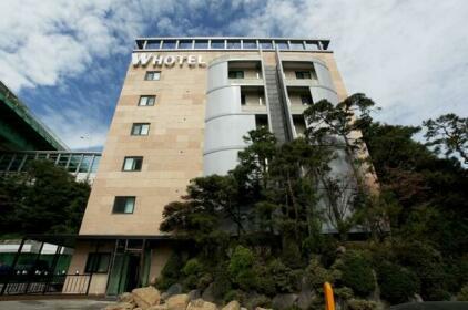 Yongin hotel w