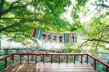 Yongin Yaksu Goeul Pension