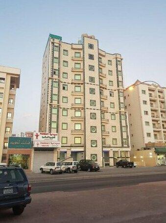 7 Days Hotel Apartment