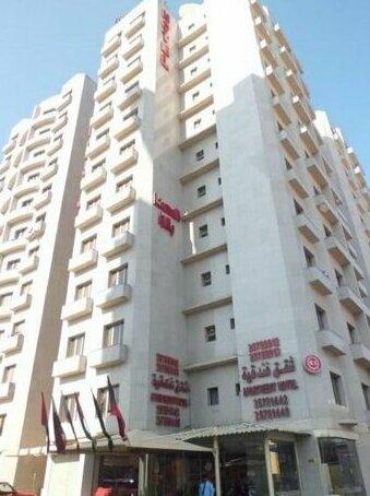 Al Muhanna Plaza Salmiya Old Souk