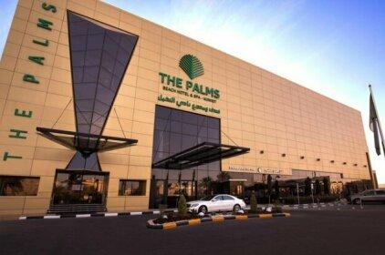 The Palms Beach Hotel & Spa Kuwait City