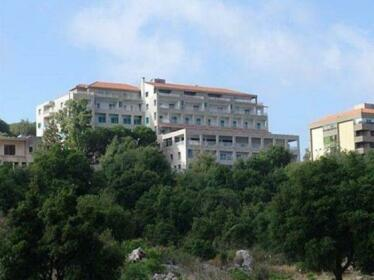Hotel Monte bello