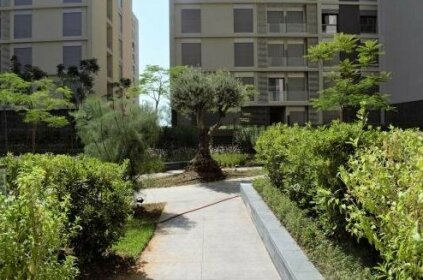 1bd Waterfront City Apt - Dbayeh