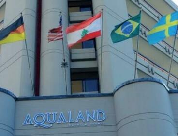 Aqualand Hotel & Resort