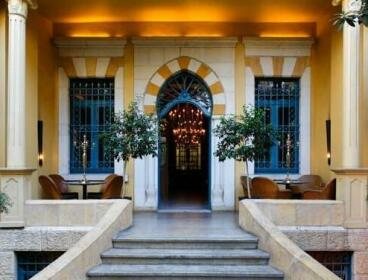 Albergo Hotel Beirut