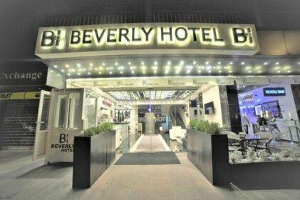 Beverly Residence Hotel