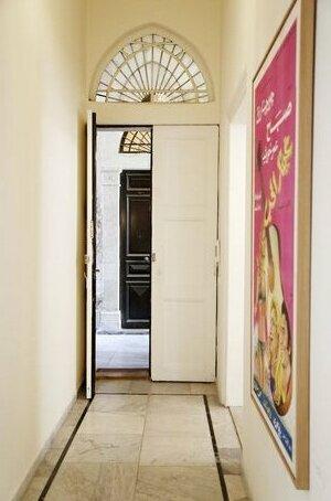 BEYt Mar Mikhael Guest House