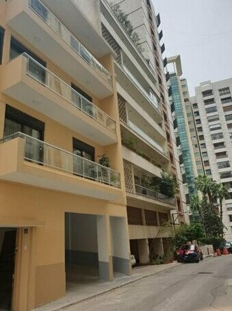 Sursock 1BD Apartment