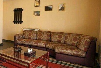Alpine Hotel Bsharri