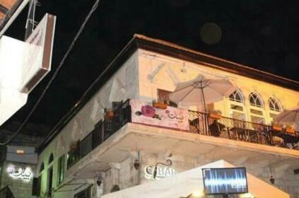 Beit El Ward Boutique Hotel
