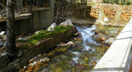 Old Bridge Faraya