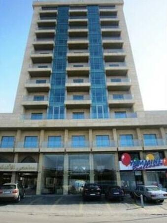 Boutique Hotel Jal el Dib