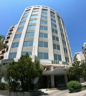 Hotel Eden Beirut