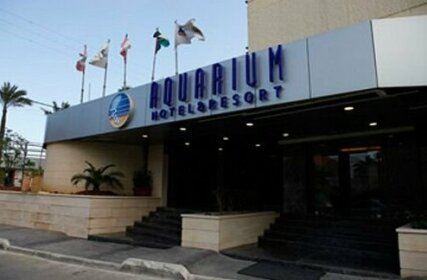 Aquarium Hotel Jounieh