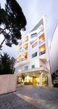 Bay Inn Hotel Jounieh