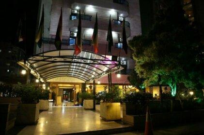 Vista Del Mar Hotel