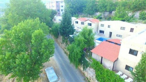 Green Village Mayrouba