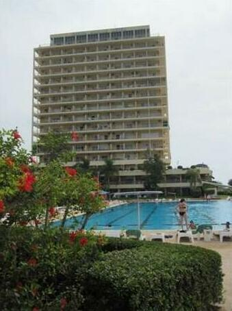 Rabiya Marine Hotel