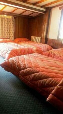 Hotel Chbat Tannourine