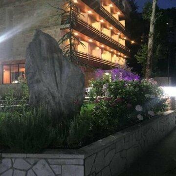 Tamerland hotel-faraya