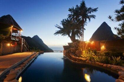 Ladera Resort Soufriere