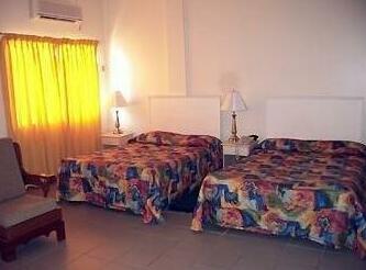 Kabran Hotel Vieux Fort