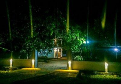 Ambawatta Holiday Homes