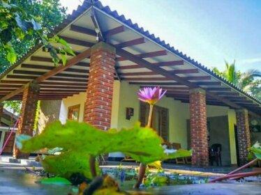Green Cottage Anuradhapura