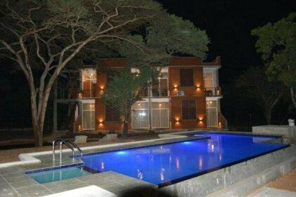 Monaara Resort - Anuradhapura