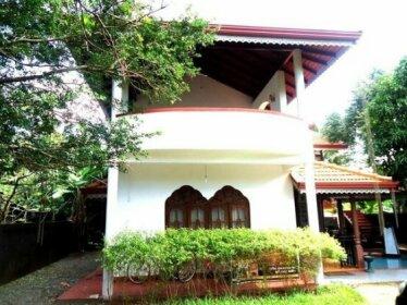 Queens Park Anuradhapura