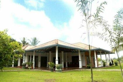 Savon Rich Garden Resort