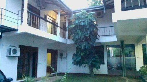 Water Garden Hotel Anuradhapura