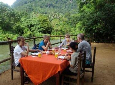 Ceylon Adventure Sports & Resort