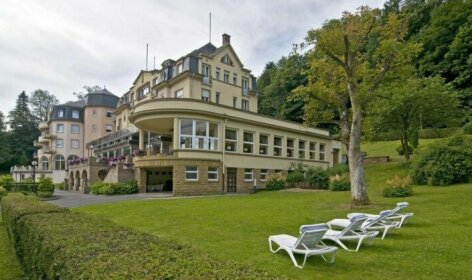 Grand Hotel Echternach