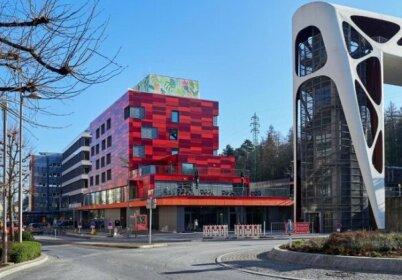 Youth Hostel Esch/Alzette