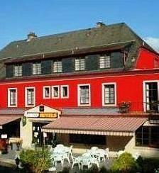 Arcantis Enzo Hotel Haller