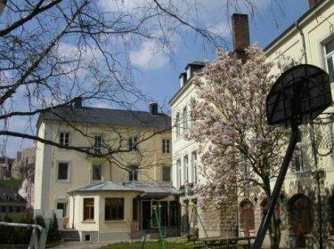 Hotel De La Poste Larochette