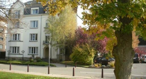 Villa Welcome Mondorf-les-Bains
