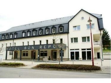 Hotel Bon Repos Scheidgen