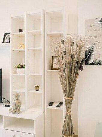 Cozy Art Deco Apartment