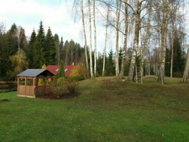 Guesthouse with sauna