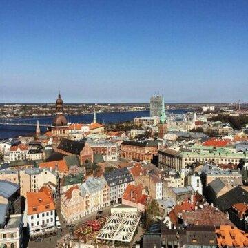 Exclusive apartments Riga