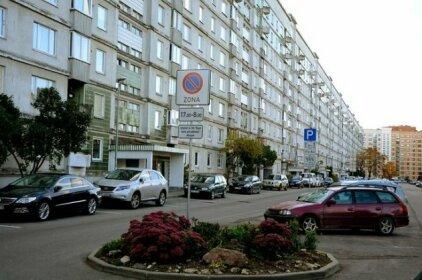 Happy Family apartment Riga