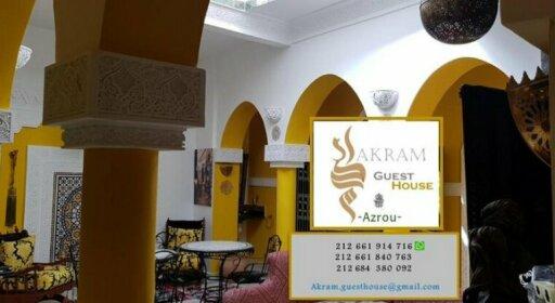 AKRAM Guest House