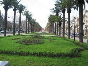 Appart Au Centre De Fez