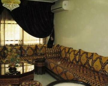Fes City Centre Apartment