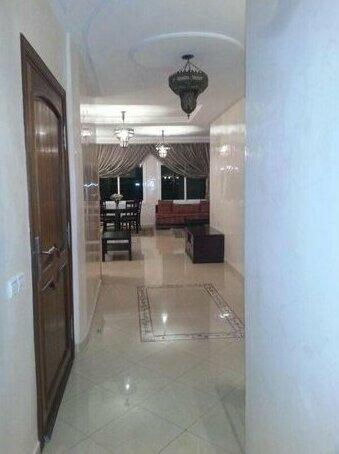 Ghassane khanafani Apartment