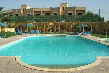 Hotel FA s Inn