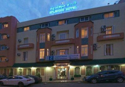 Hotel Splendid Fez
