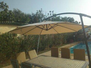 Maison de vacances Fez